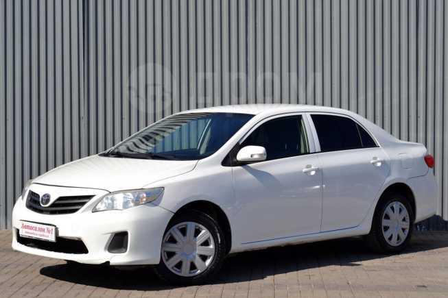Toyota Corolla, 2012 год, 449 900 руб.