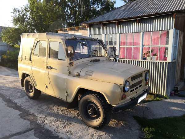 УАЗ 3151, 1988 год, 90 000 руб.
