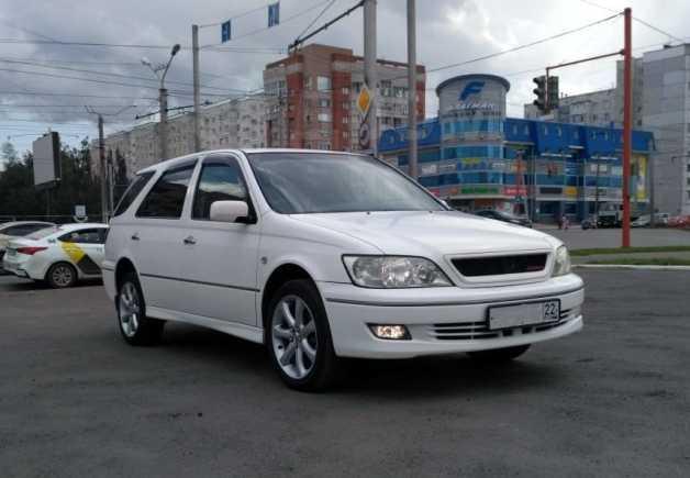 Toyota Vista Ardeo, 2000 год, 398 000 руб.