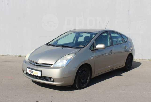 Toyota Prius, 2004 год, 360 000 руб.