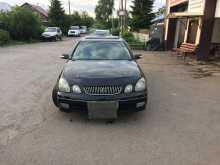 Toyota Aristo, 2000 г., Кемерово