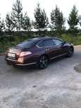 Nissan Teana, 2012 год, 750 000 руб.