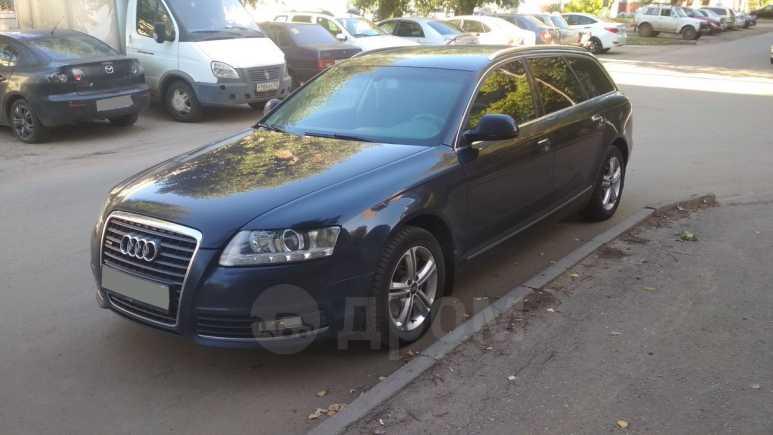 Audi A6, 2009 год, 570 000 руб.
