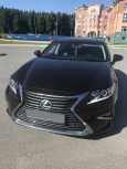 Lexus ES250, 2015 год, 1 600 000 руб.