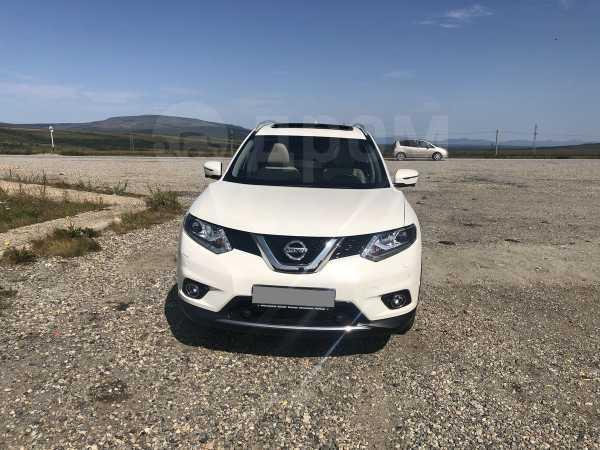 Nissan X-Trail, 2018 год, 1 950 000 руб.
