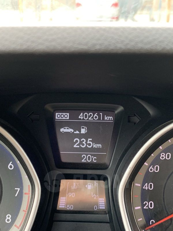 Hyundai i30, 2013 год, 530 000 руб.