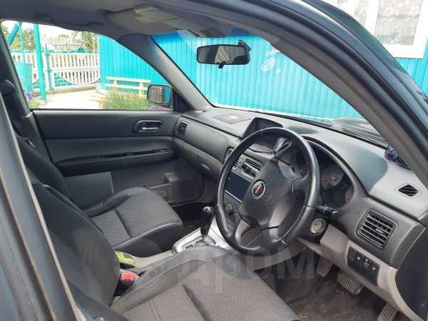 Subaru Forester, 2003 год, 458 000 руб.