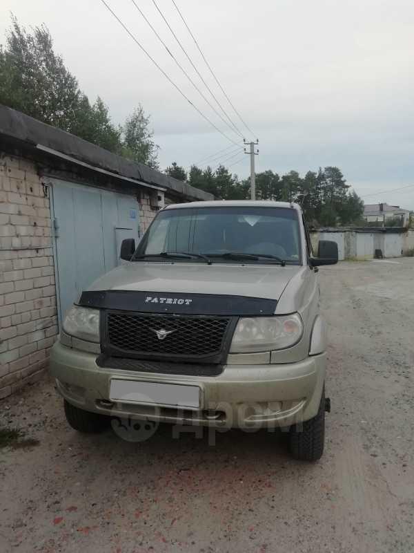 УАЗ Пикап, 2012 год, 220 000 руб.