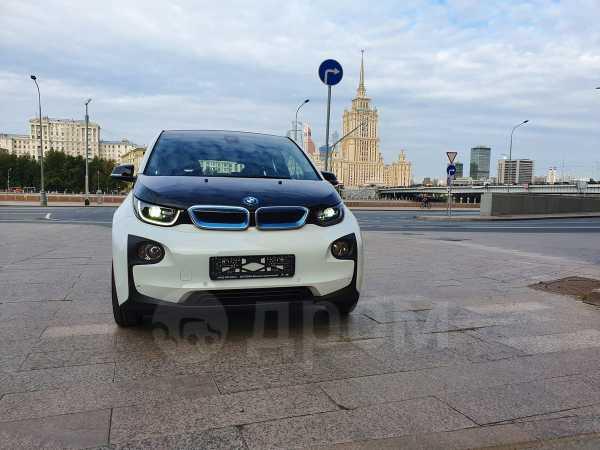 BMW i3, 2016 год, 2 390 000 руб.