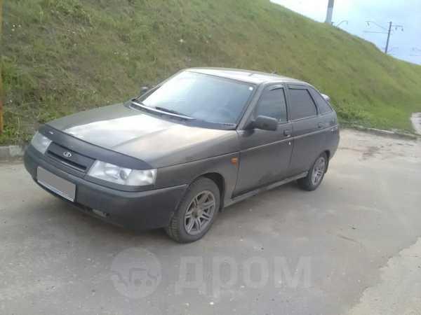 Лада 2112, 2004 год, 90 000 руб.