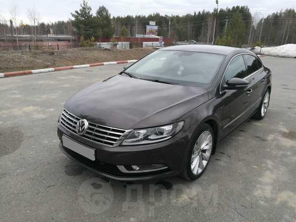 Volkswagen Passat CC, 2012 год, 720 000 руб.