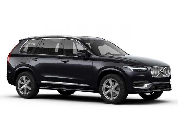 Volvo XC90, 2019 год, 5 002 000 руб.