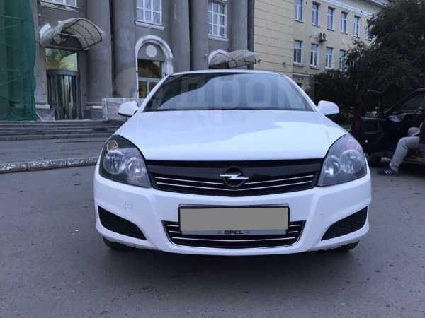 Opel Astra, 2013 год, 330 000 руб.