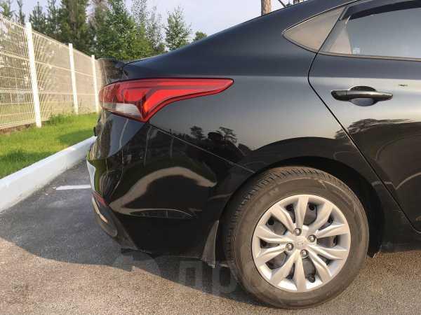 Hyundai Solaris, 2018 год, 699 990 руб.