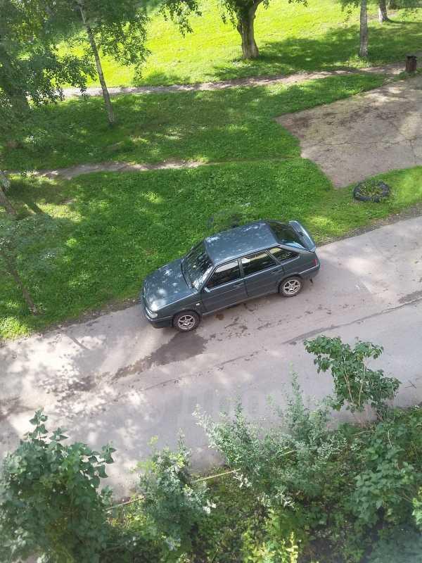 Лада 2114 Самара, 2010 год, 140 000 руб.