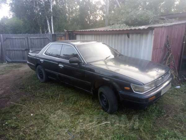 Nissan Laurel, 1989 год, 50 000 руб.