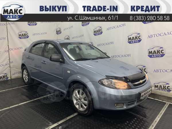 Chevrolet Lacetti, 2011 год, 335 000 руб.