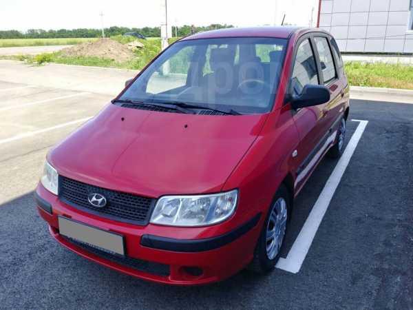 Hyundai Matrix, 2005 год, 247 000 руб.