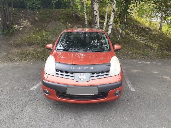 Nissan Note, 2006 год, 360 000 руб.