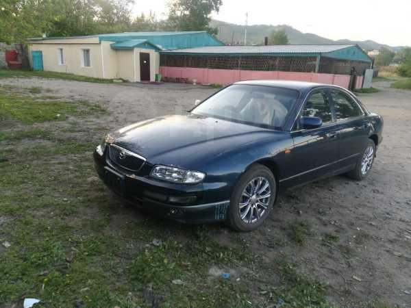 Mazda Millenia, 1998 год, 230 000 руб.