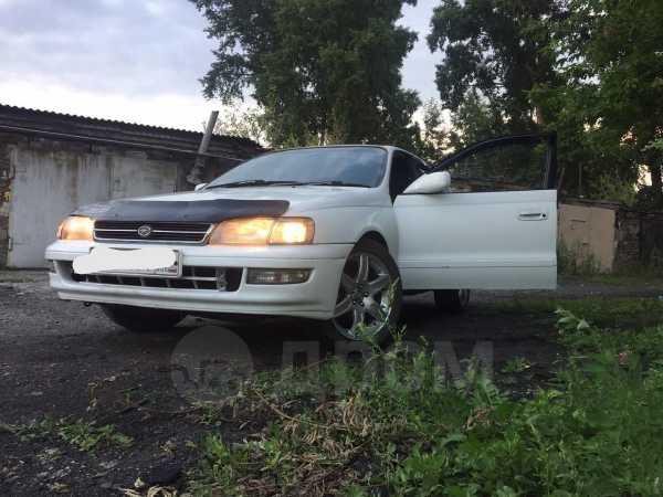 Toyota Corona, 1994 год, 113 000 руб.