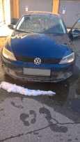 Volkswagen Jetta, 2012 год, 509 401 руб.