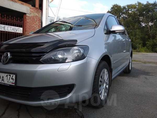 Volkswagen Golf Plus, 2009 год, 462 000 руб.