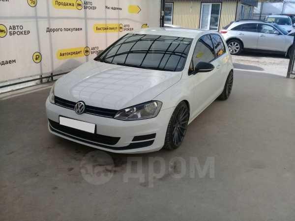 Volkswagen Golf, 2013 год, 739 000 руб.