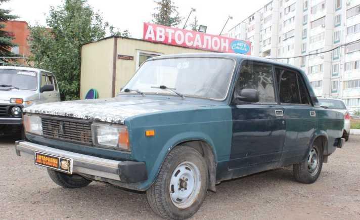 Лада 2105, 2004 год, 30 000 руб.