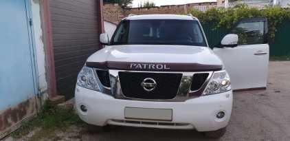 Симферополь Patrol 2011