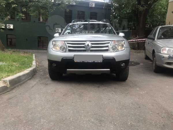 Renault Duster, 2012 год, 550 000 руб.