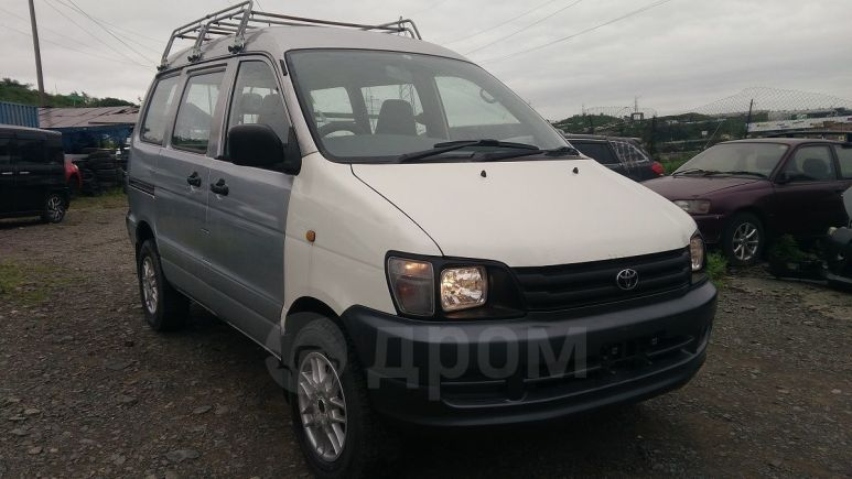 Toyota Town Ace, 1998 год, 245 000 руб.