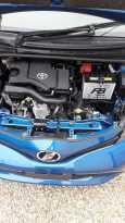 Toyota Vitz, 2015 год, 450 000 руб.