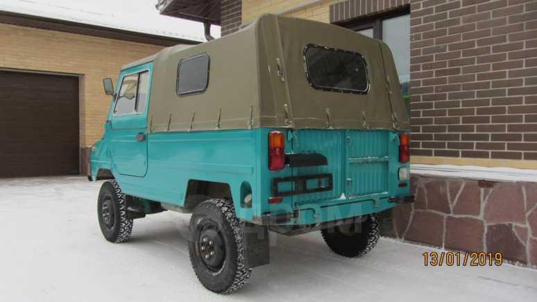 ЛуАЗ ЛуАЗ, 1990 год, 249 000 руб.