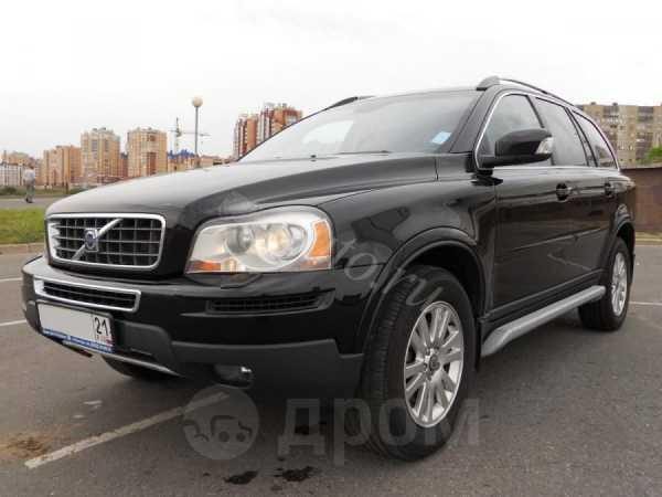 Volvo XC90, 2007 год, 715 000 руб.