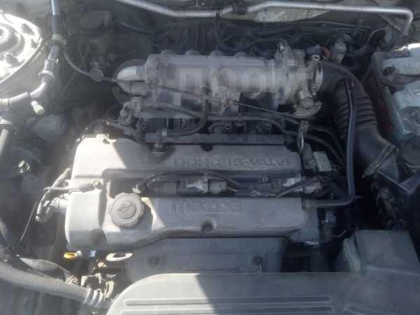 Mazda Familia, 2001 год, 80 000 руб.