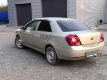 Верхняя Пышма MK 2010