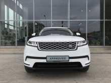 Барнаул Range Rover Velar