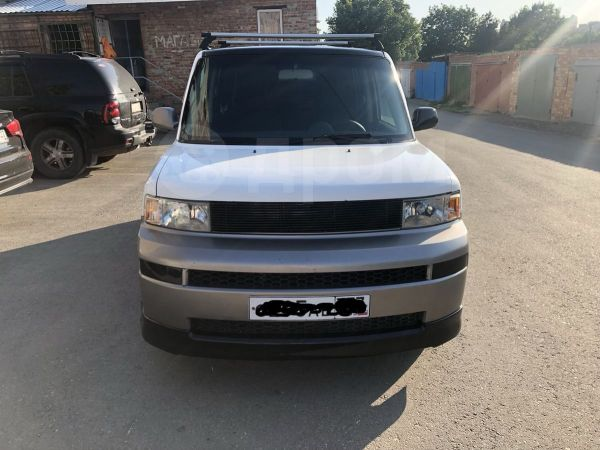 Scion xB, 2003 год, 299 999 руб.