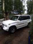 Suzuki Escudo, 1997 год, 240 000 руб.