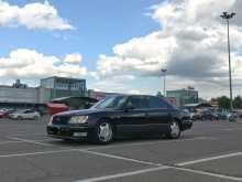 Новосибирск LS400 1998