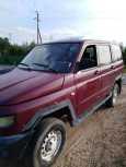 УАЗ Симбир, 2001 год, 90 000 руб.