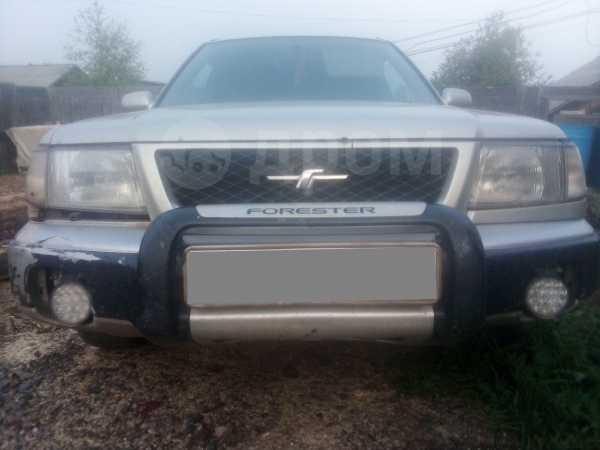 Subaru Forester, 1998 год, 180 000 руб.