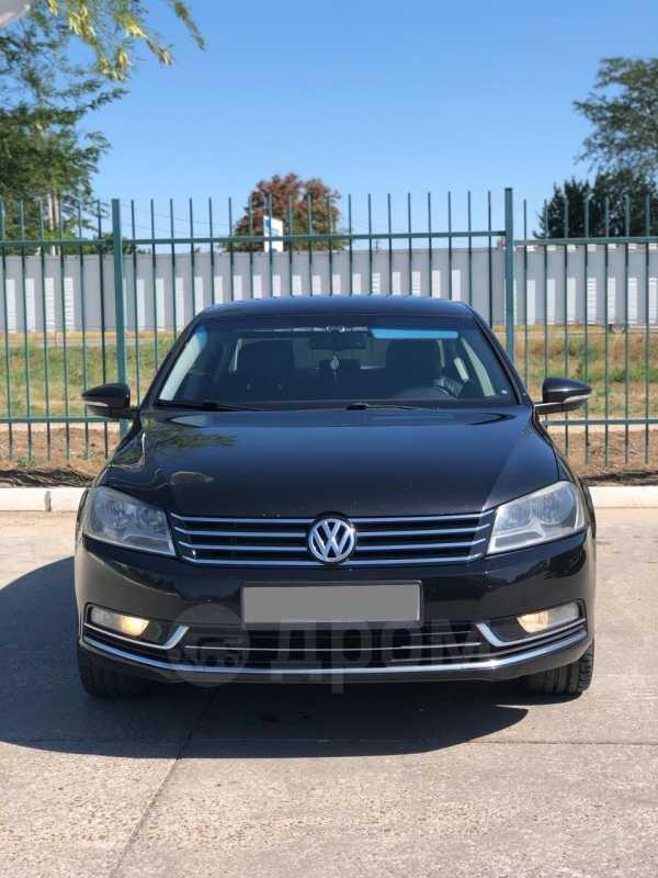 Volkswagen Passat, 2012 год, 640 000 руб.