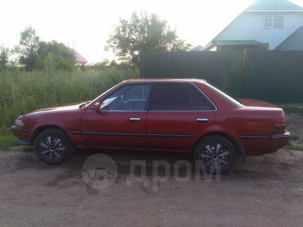 Toyota Corona, 1990 год, 89 000 руб.
