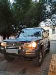 Hyundai Galloper, 2001 год, 355 000 руб.