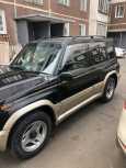 Suzuki Escudo, 1997 год, 300 000 руб.