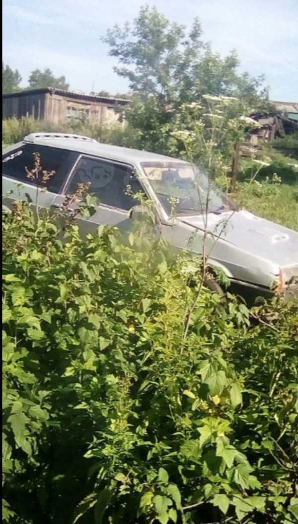 Лада 2108, 1985 год, 20 000 руб.
