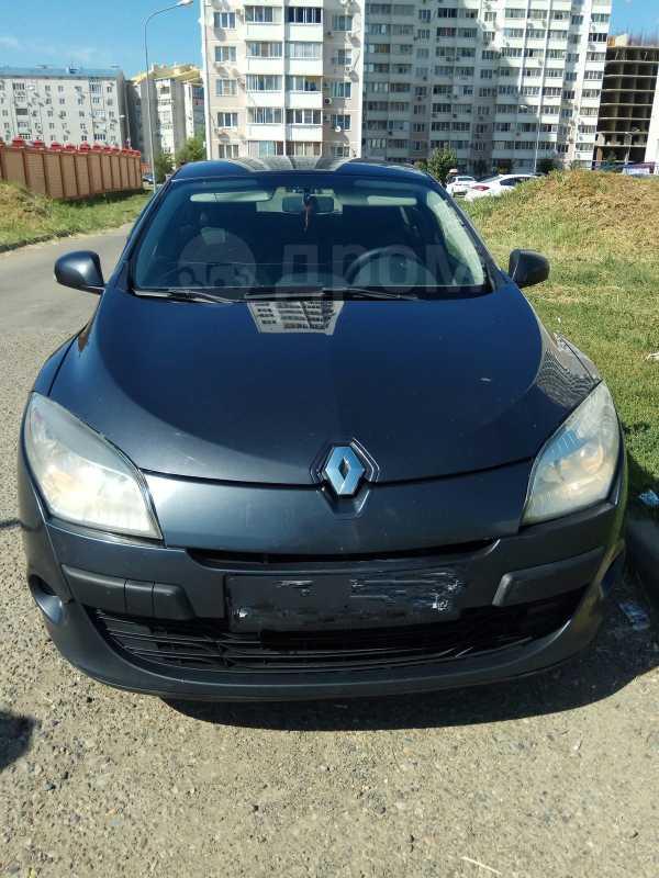Renault Megane, 2011 год, 345 000 руб.