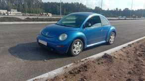 Volkswagen Beetle, 1998 г., Екатеринбург